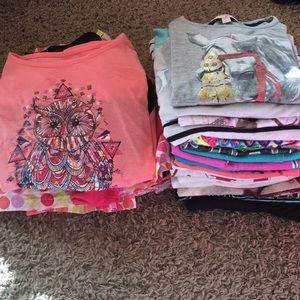 Other - Bundle of 7/8 Girls Clothes